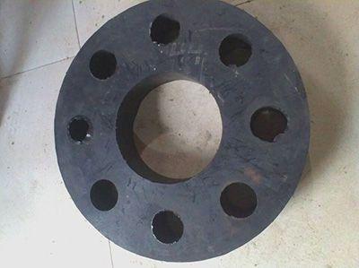 球磨机联轴器八孔垫