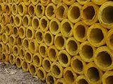 供应北方玻璃棉管